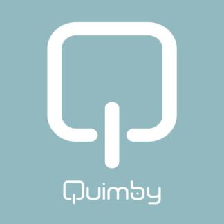 QUIMBY FILLE EN STOCK